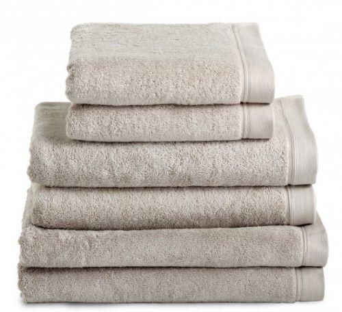 Serviette de bain de qualit sabine et associ s - Pliage serviette de bain ...
