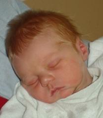 problème de sommeil enfant