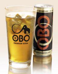 soda naturel obo